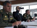 Внезапные учения российской армии отпугивают «дружелюбных» натовцев