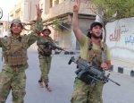 Исламисты при поддержке Турции и США взяли Джарабулус
