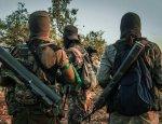 Боевики в Алеппо грызутся за патроны