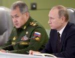 Путин приказал, Шойгу сделал: эффективный результат внезапной проверки