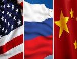 NI: США не сможет вести войну сразу с Россией и Китаем