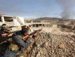 Ожесточенные бои в Сирии: Боевиков массово «выжигают» под Аллепо