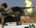 Филиал ада в Алеппо и битва за Африн