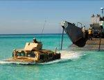 Транспорт, используемый морской пехотой США