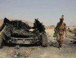 Сводка из Сирии: трофейный танк стал «братской могилой» боевиков