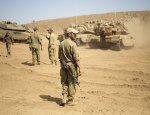 Израиль готовится к операции против ИГИЛ