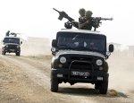 Россия начала пересаживать мотострелков на джипы-пикапы