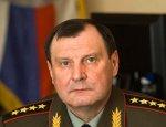 Булгаков проверит МТО войск Северного флота и 12-го главка на Новой Земле