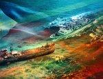 «Филиппинские терминаторы»:  весь флот НОАК бессилен против корабля-развали