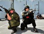 NI: США боятся одновременной войны с Россией и Китаем