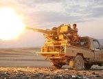 Йеменцы не щадят саудитов: уничтожена военная колонна, убиты офицеры