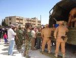 Ситуация в Алеппо: очевидцы заткнут западных лжецов