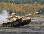 Вьетнам намерен приобрести несколько сотен Т-90СМ