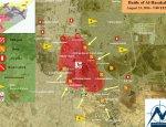 Курды заявили о своей победе над сирийской армией в Хасаке