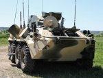 Минобороны России получит новейший военный тренажер