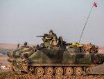 ООН обвинила Турцию во вторжении