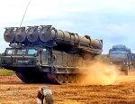 Непробиваемая оборона: В Сирии развернут дивизион С-300