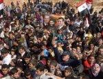 Сирийский конфликт может стать глобальным