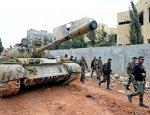 Армейцы отбили стратегически важный город Аль-Факи на севере Деръа