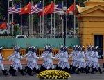 США усиливают Вьетнам против Китая