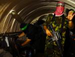 Туннель боевиков привел иракцев к подземной базе террористов