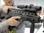 Автомат «Малюк» может быть интересен гражданскому оружейному рынку