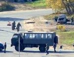 Антитеррор в Нижнем Новгороде: застрелены двое преступников
