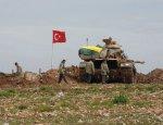 Вторжение Турции в Сирию: День 6-й