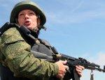 Омские девушки массово рвутся служить в армии