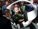 Новинка Минобороны РФ: войска повышают незаметность и маневренность