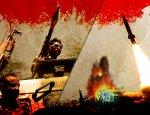 Йеменцы засняли сокрушительный ракетный разнос королевских баз