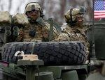 Допотопные вооруженные силы США