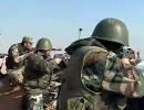 Атака ИГИЛ на авиабазу Джабаль Тарда провалилась
