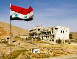 Оружейный цех боевиков был снесен сирийскими ВВС под Алеппо