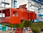 Украина начинает производство ракетного комплекса «Гром-2»