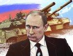 Parlamentní listy: Путин уже победил в Крыму и Сирии