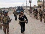 Иракская армия возобновила наступление в Мосуле после песчаной бури
