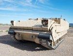 США получат на вооружение бронемашину, способную противостоять России