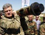 «Фантом» Порошенко: Украина продолжает демонстрировать уникальное оружие