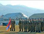 Армянские военные могут легитимно появиться… в Сирии