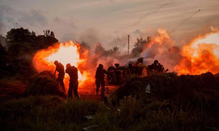 Донбасс: Попытка развода (спецрепортаж)