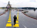 Провал или «дело житейское»: эксперты о миссии «Адмирала Кузнецова»