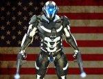 К 2025 году в армии США будет больше роботов, чем людей