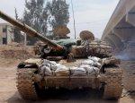 Сводка из Сирии: игиловцы устроили «танцы» на костях своего командира