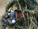 Маскировочная паста спрячет бойцов от тепловизоров