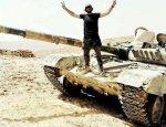 ВКС РФ уничтожают боевиков в Алеппо, Армия Сирии успешно атакует в Хаме