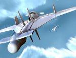 Россия создает «самолеты-смертники»