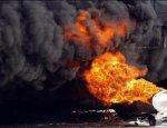 Сирийские ВВС застали врасплох нефтяной конвой ИГ в Эс-Сувейде