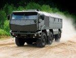 Российский спецназ пересаживается на «Тайфун»