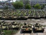 Спасибо СССР. Украина вошла в топ-10 ведущих экспортёров оружия